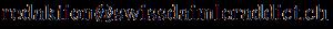 redaktion emailadresse