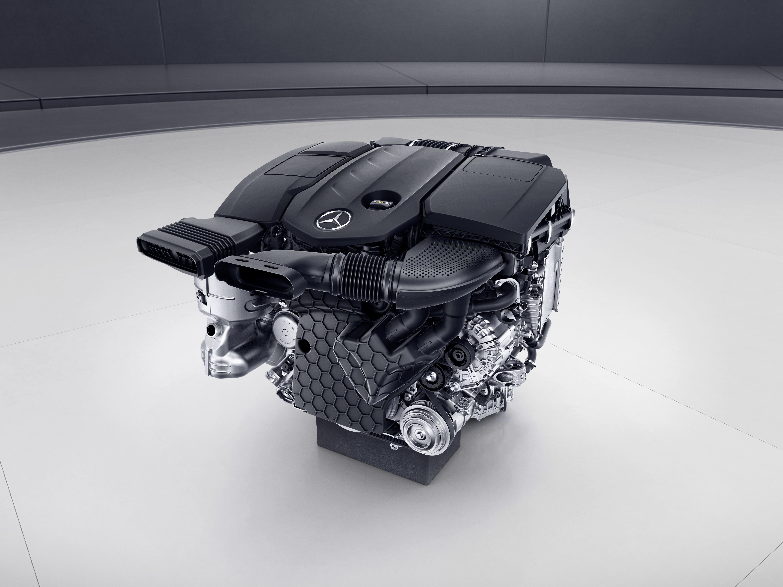 Neuer Vierzylinder Dieselmotor voller Tugenden