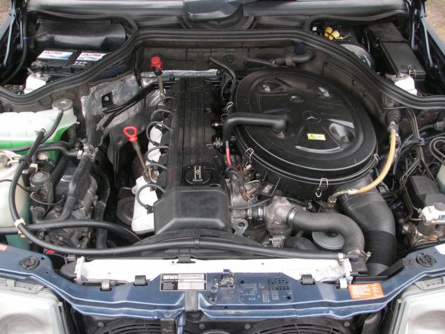Der Redaktions-Benz – S124 T-Modell im Langzeittest – Teil 4